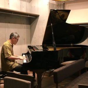 オープン・ピアノイベント写真1